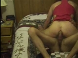 Anal Fun For Horny Amateur Couple