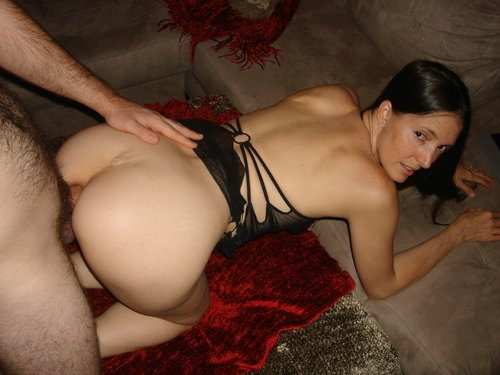 Mature old slak fanny wife