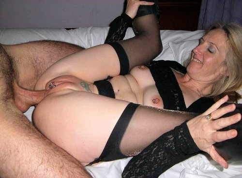 Best amateur milf sites