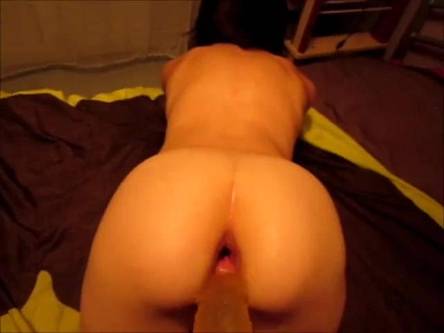 Amateur First Big Cock Squirt