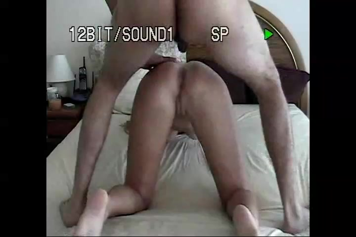 First Time Anal Homemade