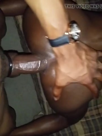 Have hit Amateur video of huge black cock sex