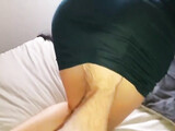 Super anal sex with girlfriend